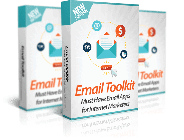 EMAIL TOOLKIT REVIEW – HOW TO BOOST EMAILS CLICKS