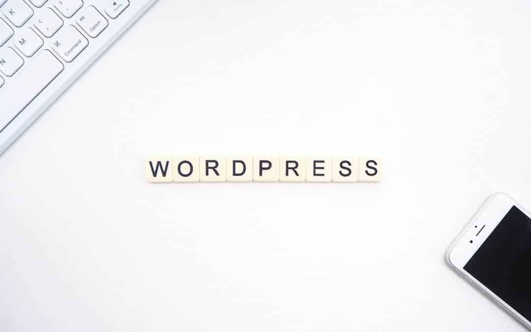 Blog Interactive System™ WordPress Overview