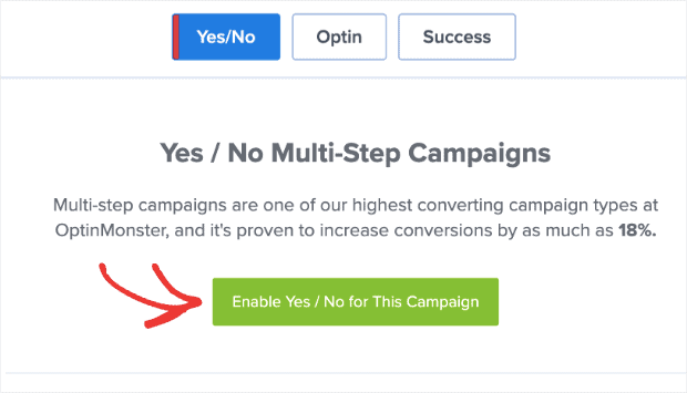 Enable-Yes_No-multi-step-campaigns -How to use the Zeigarnik effect in marketing