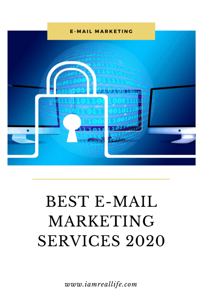 Best E-mail Marketing Services