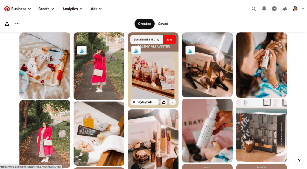 How to use Pinterest to drive blog traffic