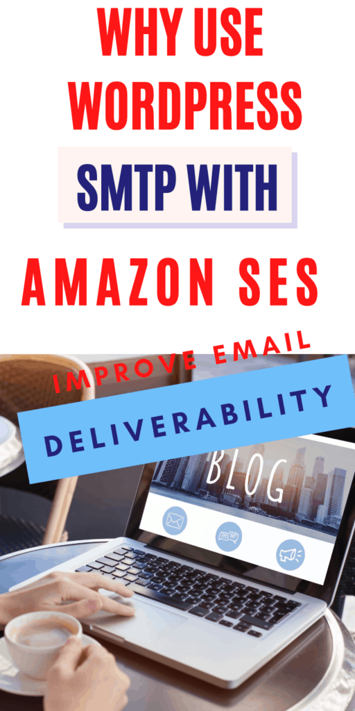 Are you wondering if you should use WordPress SMPT with Amazon SES?