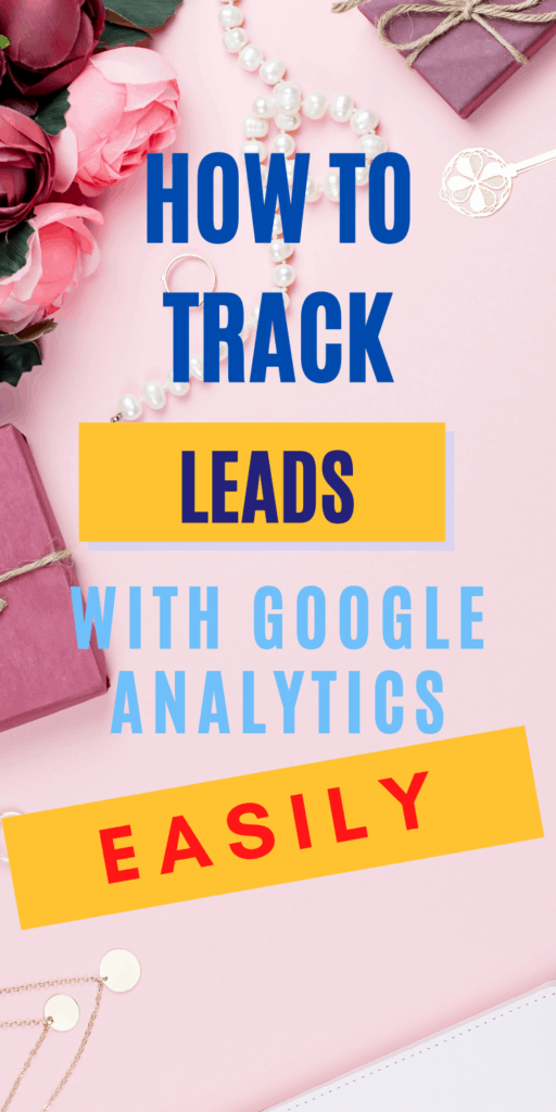 lead source tracking